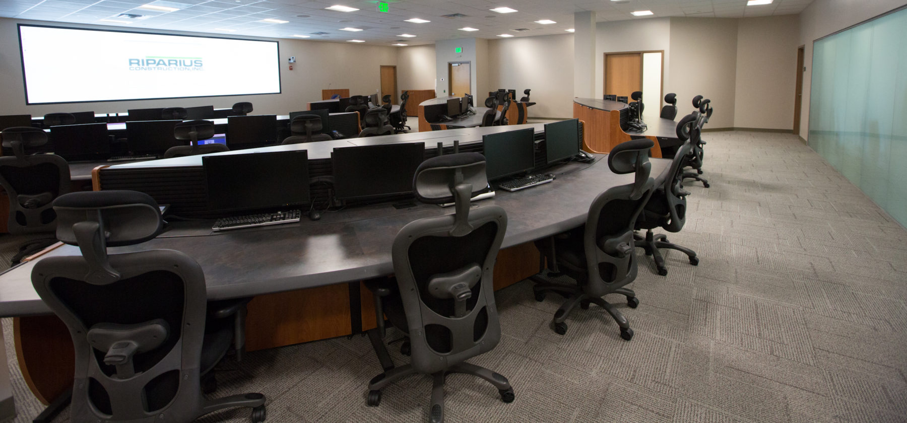 CMS Program Integrity Command & Data Center