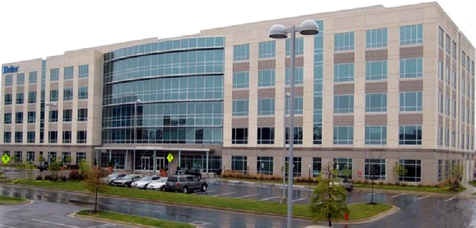 National Business Park Building 302, Army Corps Research Data Center