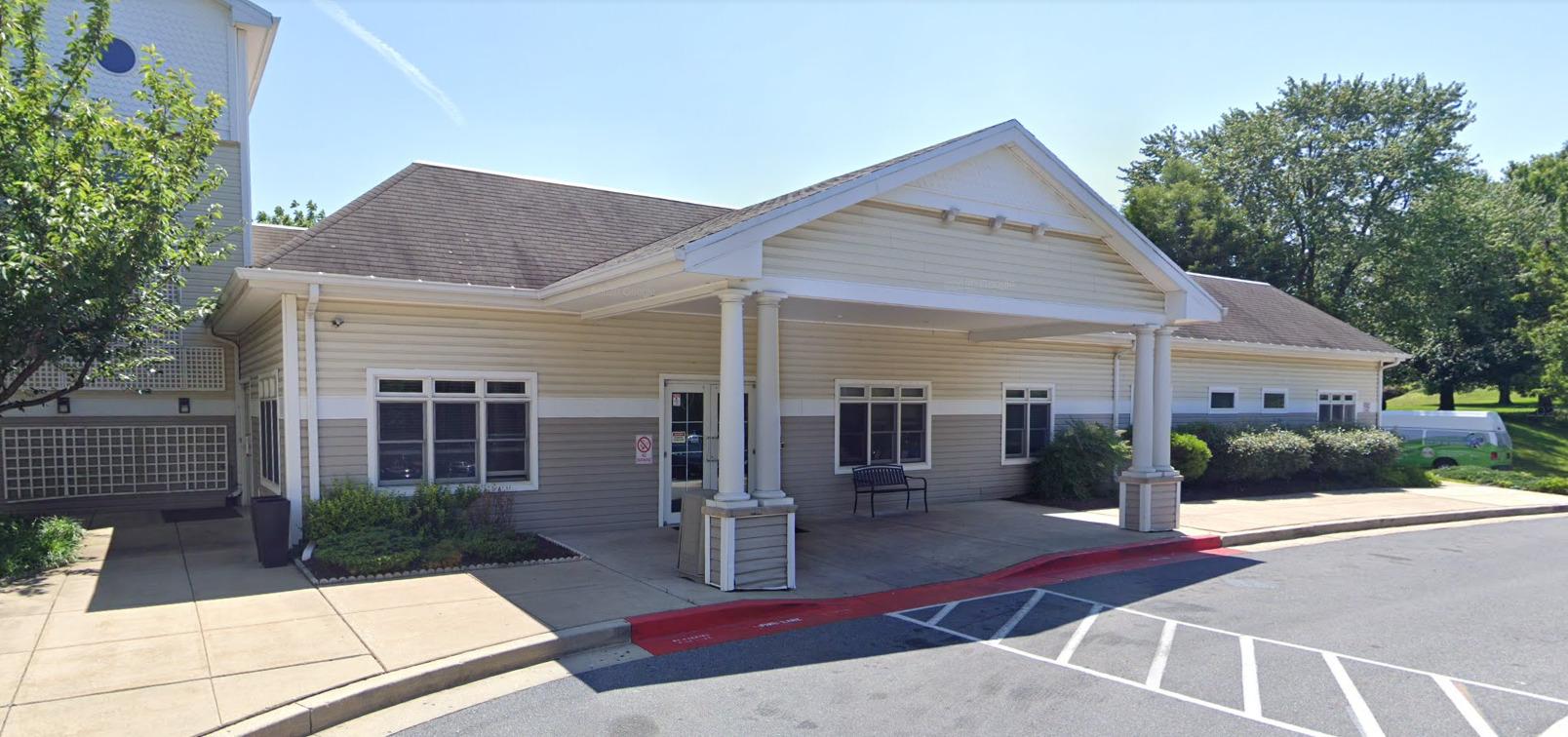 Rock Glen Nursing Care Center