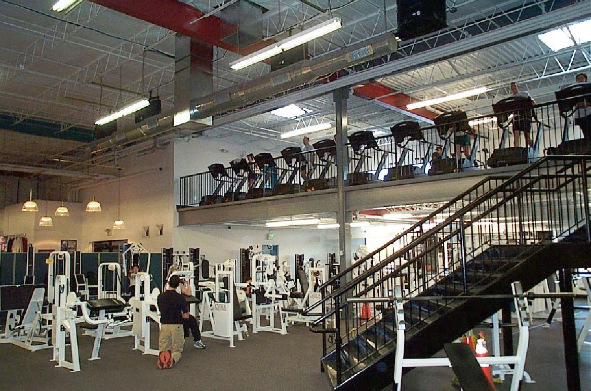 Maryland Athletic Club