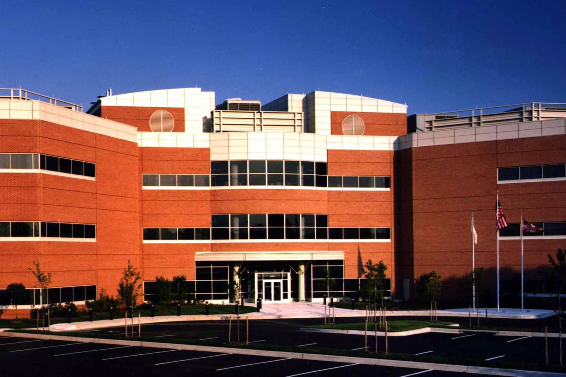 EISAI Pharmaceuticals Research & Development Facility