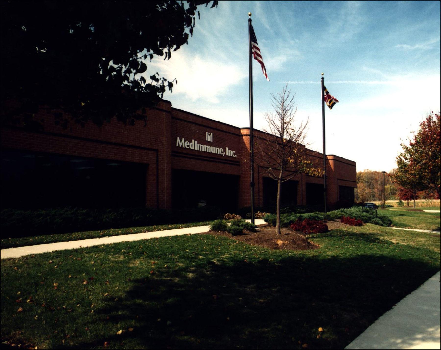 MedImmune, Inc.