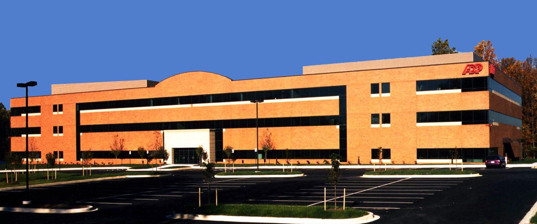 ADP Chesapeake Regional Corporate Facility