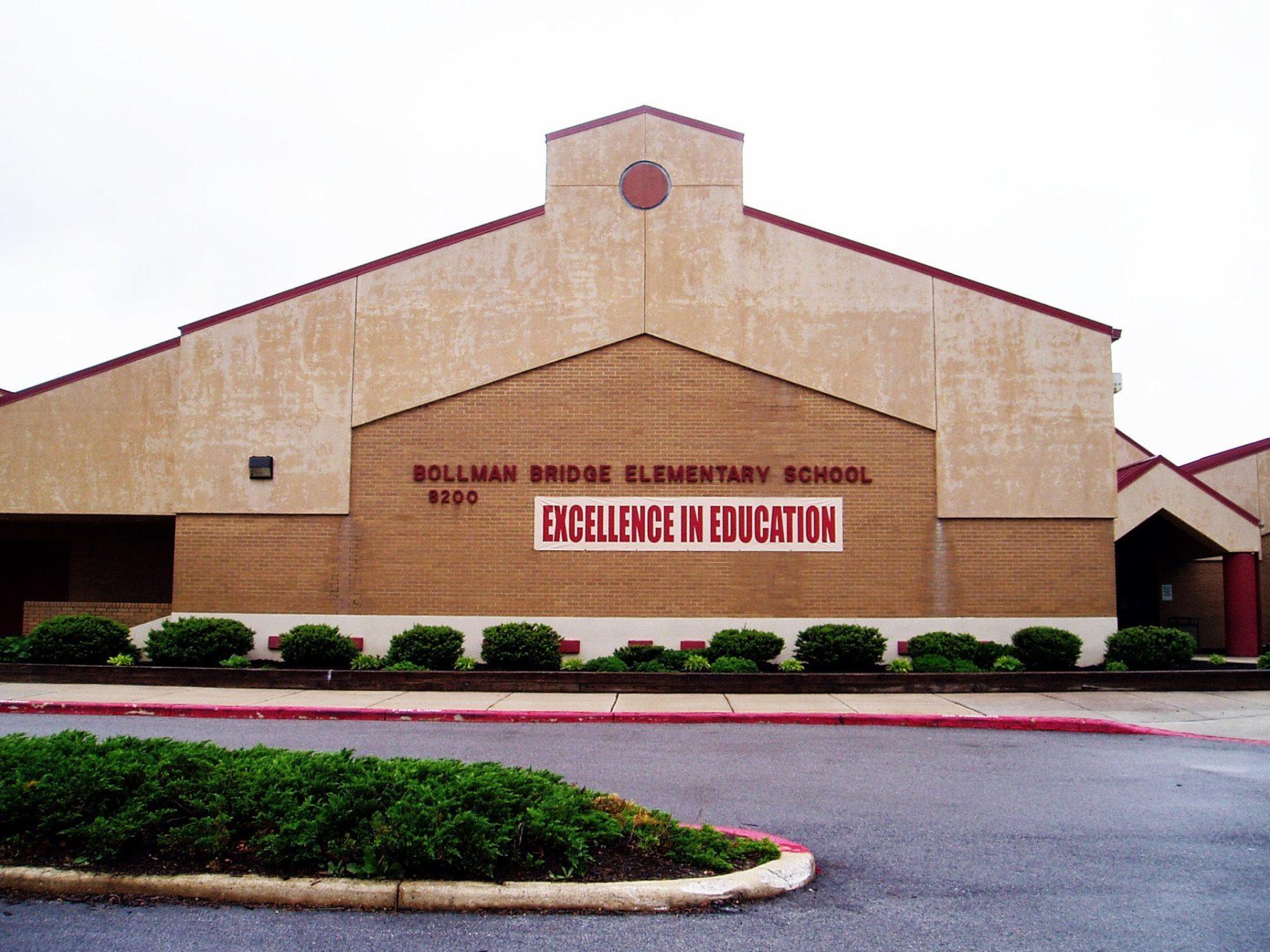 Howard County Public Schools – Bollman Bridge Elementary School