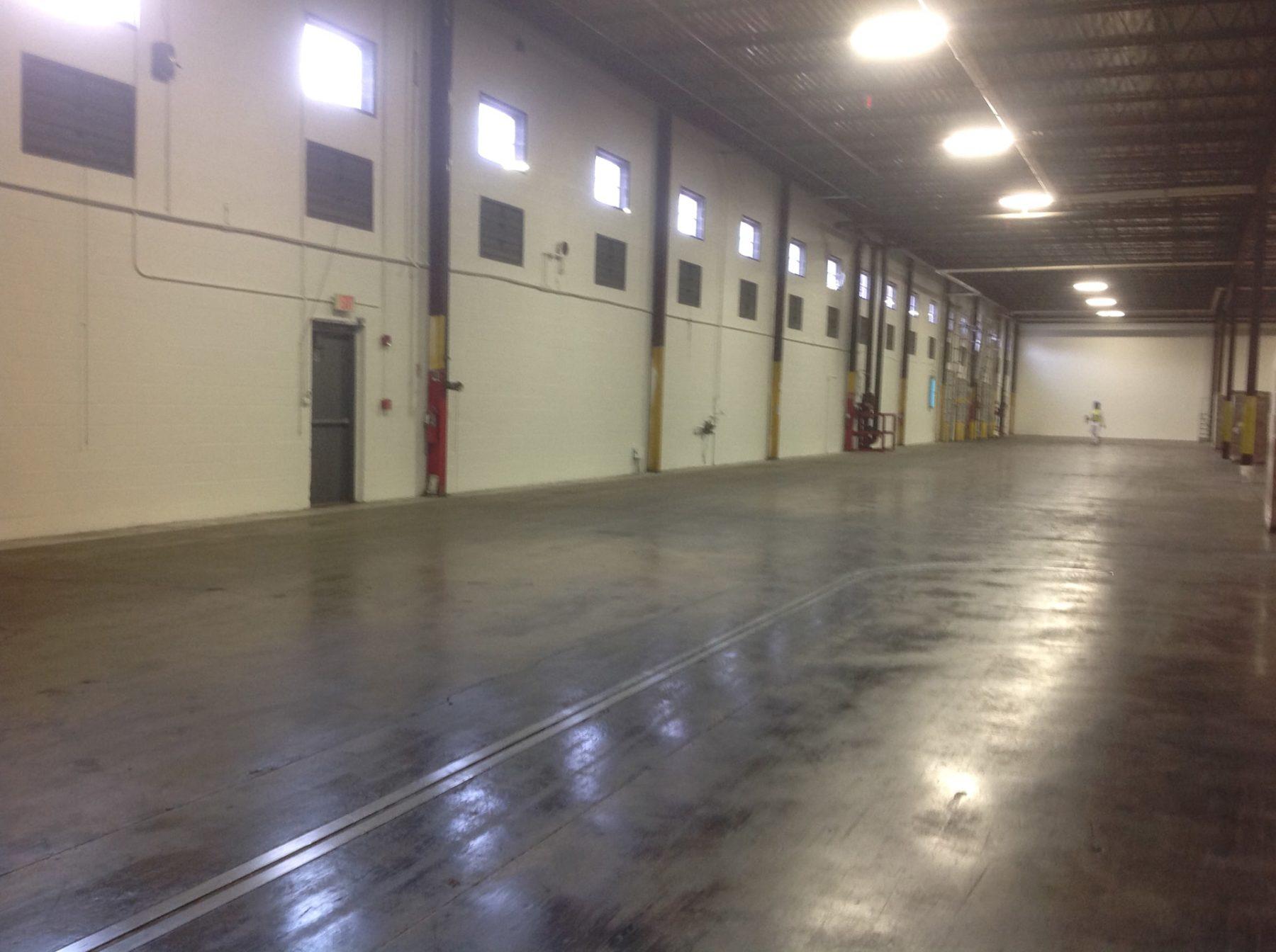 D&D Distribution Services Warehouse