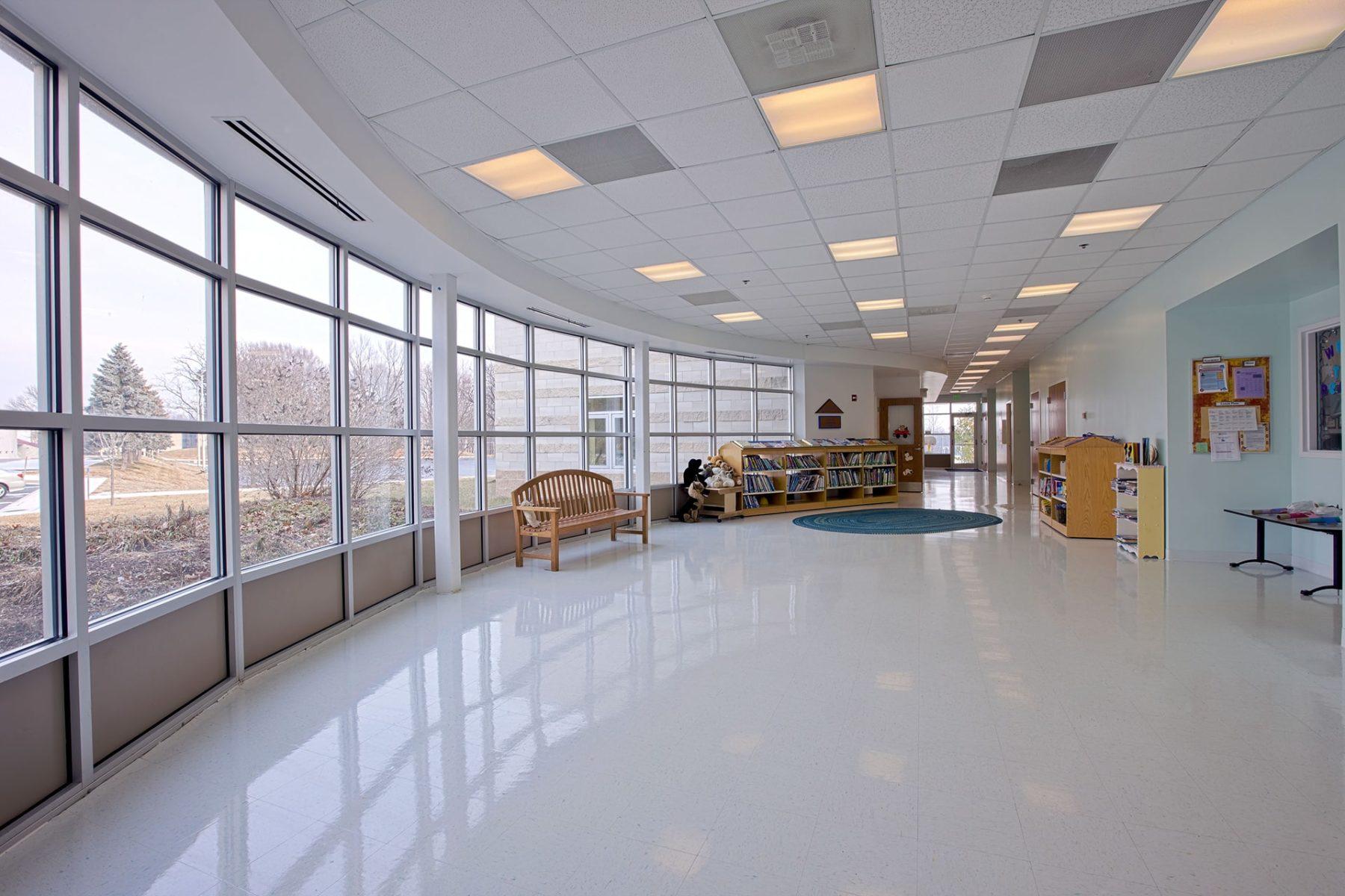 Howard Community College Children's Learning Center