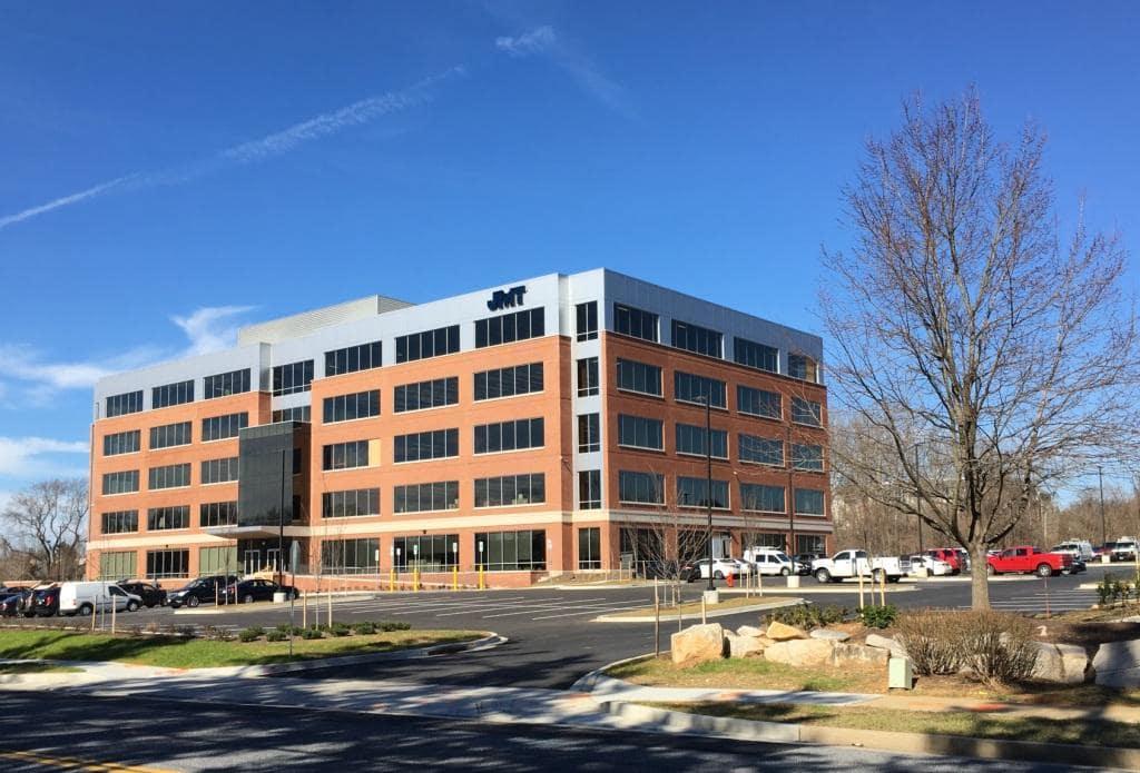 JMT Corporate HQ