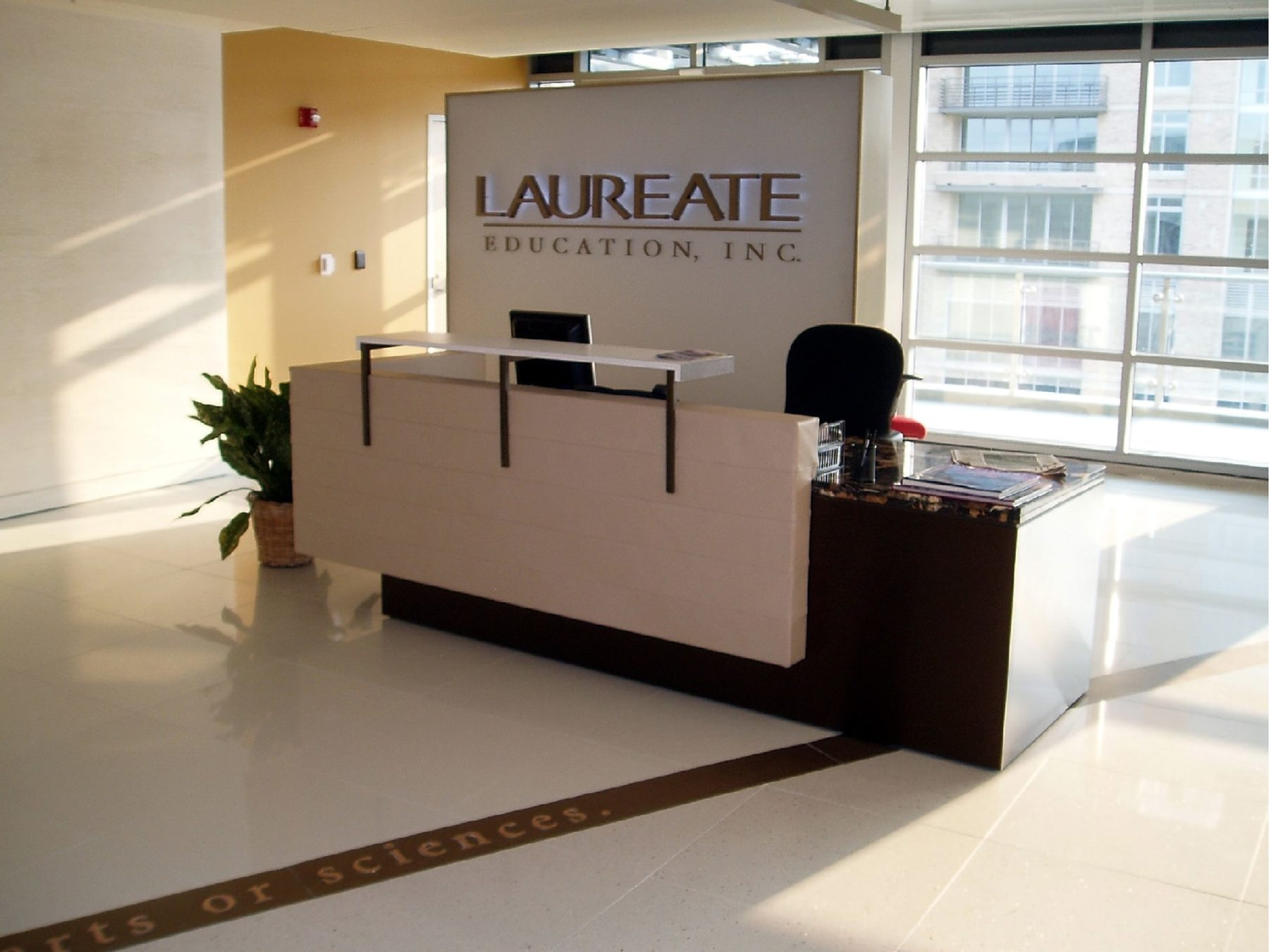 Laureate Education, Inc. Global Headquarters
