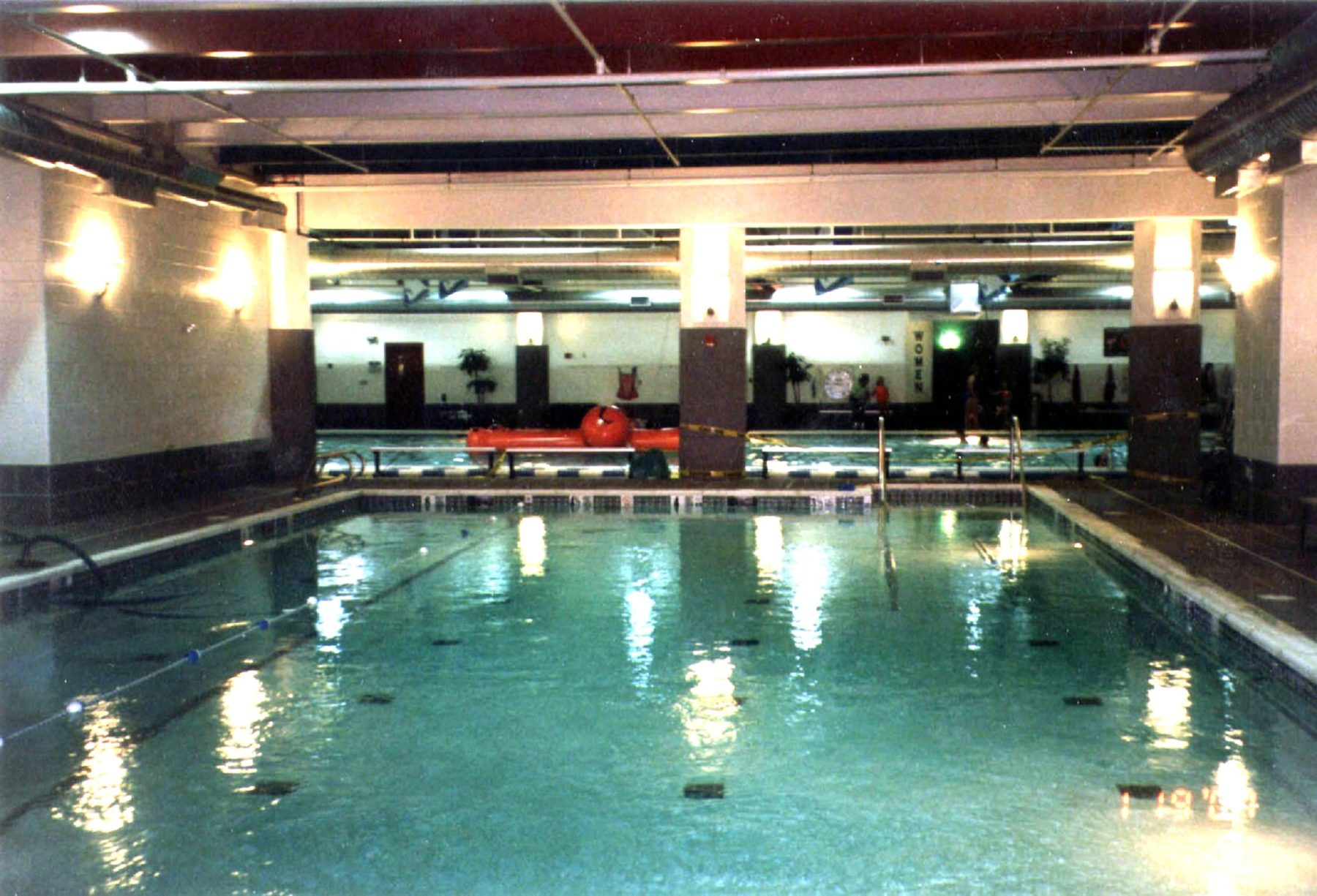 Maryland Athletic Club