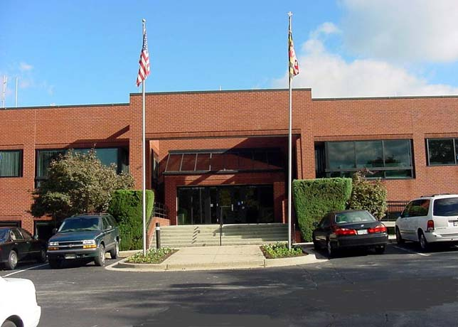 Montgomery County Emergency Communications Center