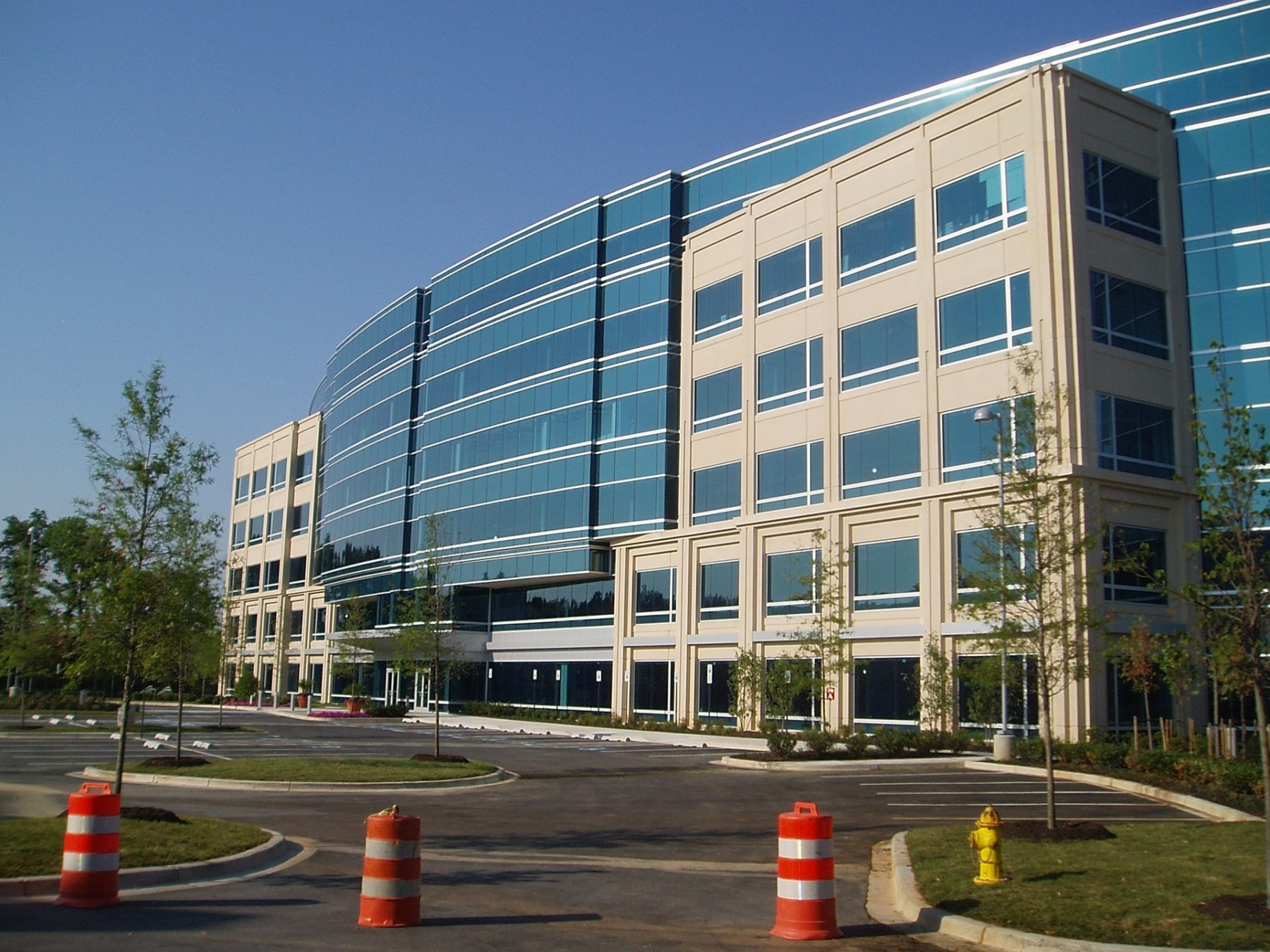 National Business Park Building 300