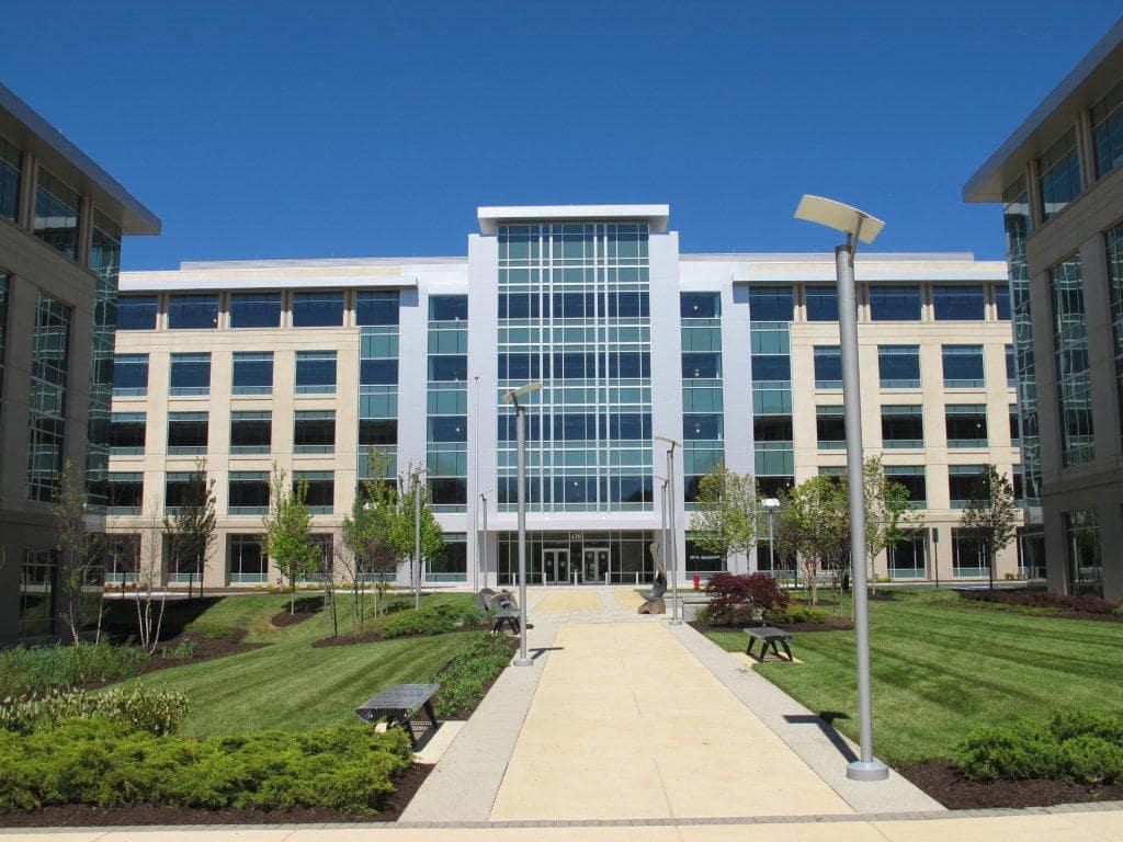 National Business Park Building 420