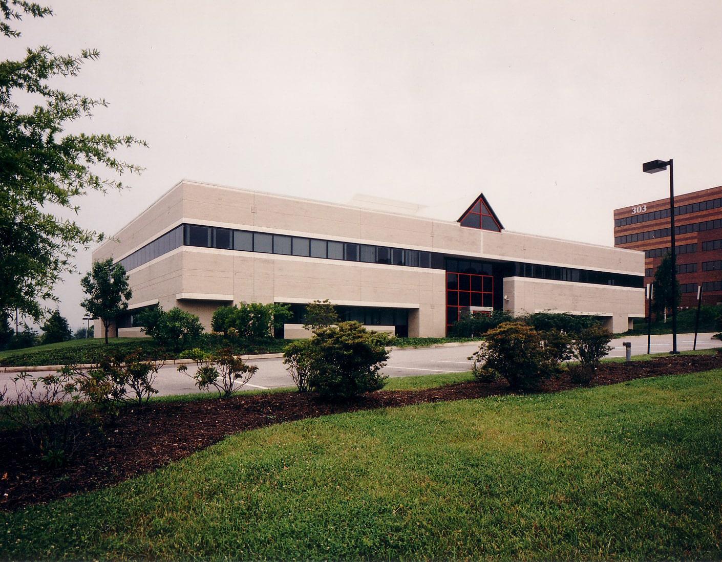 NCR Regional Headquarters