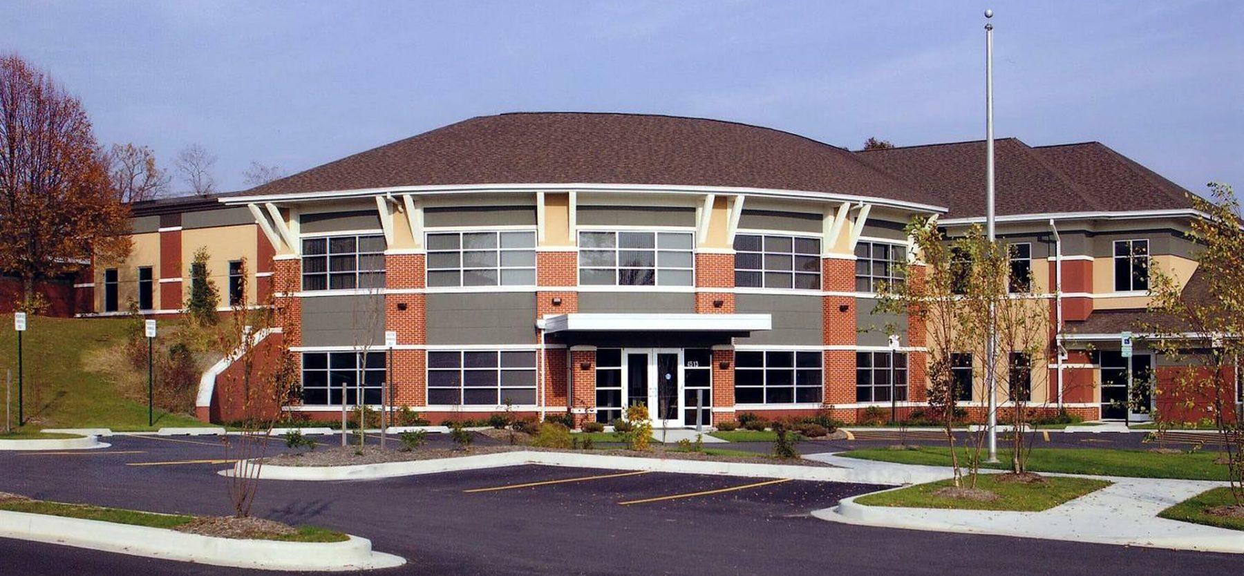 ARC Northern Chesapeake Community Resource Center