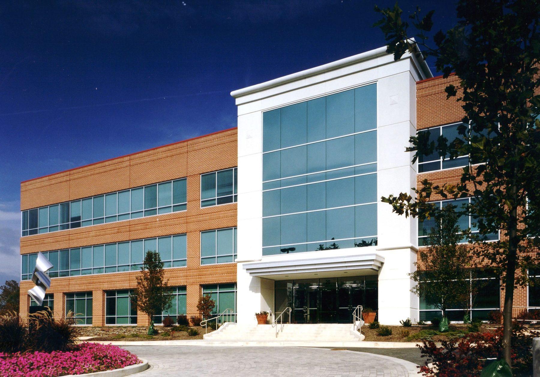 The Millennium Building