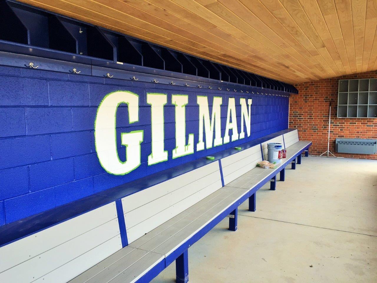 Gilman School Athletic Fields